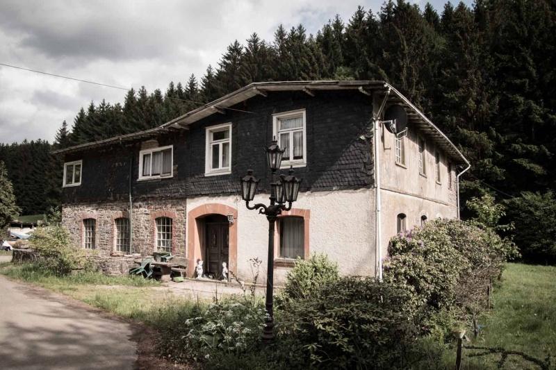 Bergischer Panoramasteig – Etappe 3 | Knochenmühle