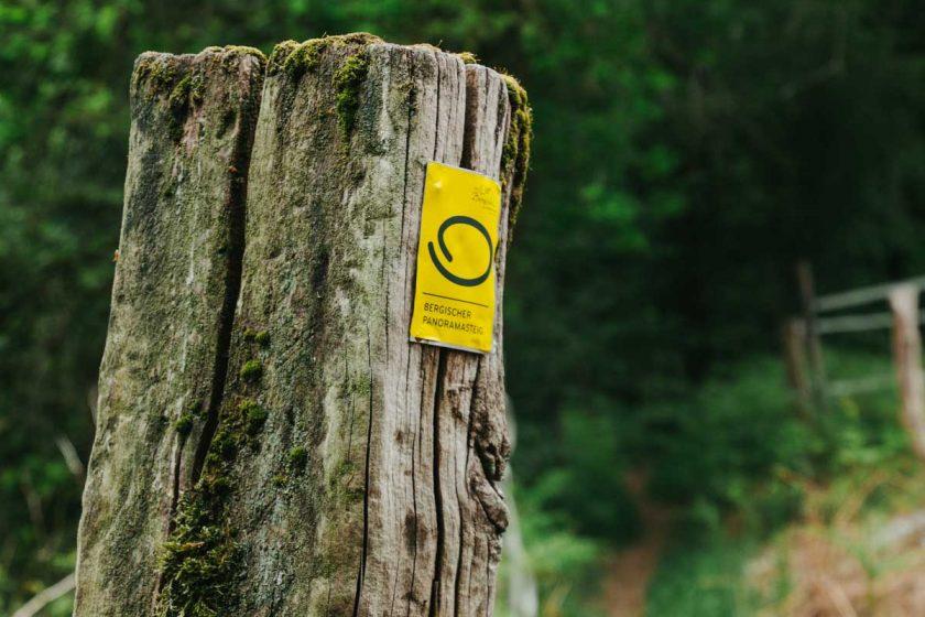 Bergischer Panoramasteig – Etappe 1